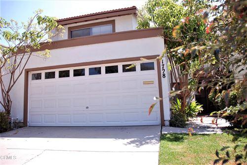 Photo of 1728 Shoreline Street, Camarillo, CA 93010 (MLS # V1-8182)