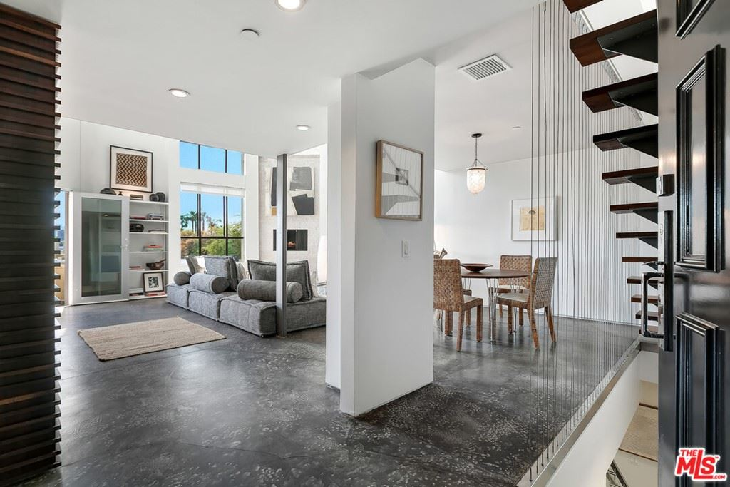 Photo of 720 Huntley Drive #207, West Hollywood, CA 90069 (MLS # 21726182)