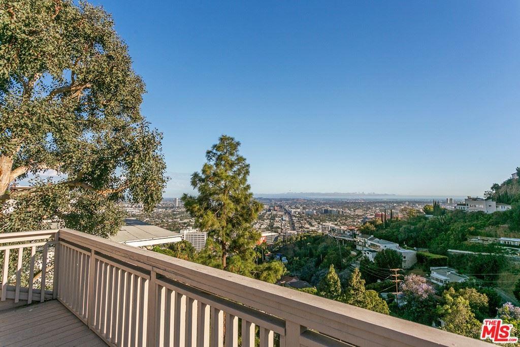 8566 Hollywood Boulevard, Los Angeles, CA 90069 - MLS#: 21757182