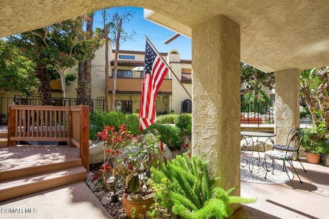 Photo of 1149 Via Montoya #34, Camarillo, CA 93010 (MLS # 221003182)