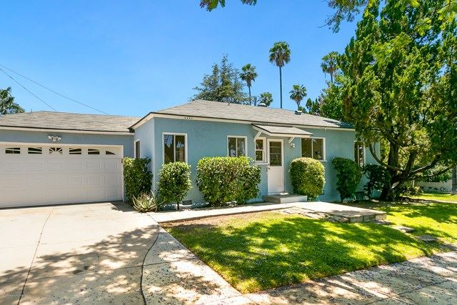 Photo for 300 S Bel Aire Drive, Burbank, CA 91501 (MLS # 819003182)