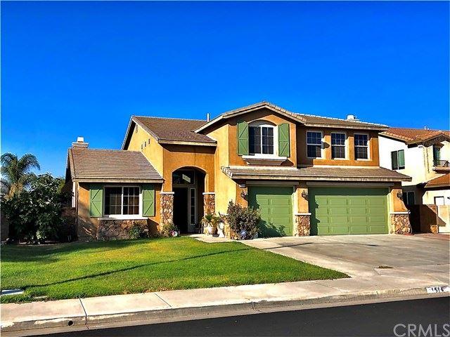 1514 Cantania Drive, Perris, CA 92571 - MLS#: CV20217182