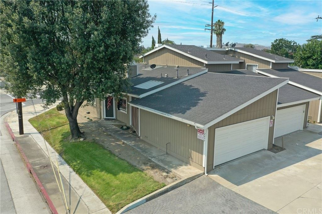 2499 S Reservoir Street, Pomona, CA 91766 - #: MB21186182