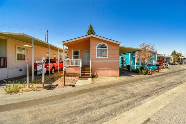501 Moorpark Way #117, Mountain View, CA 94041 - #: ML81805182