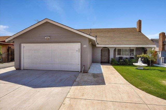 3763 Polton Place Way, San Jose, CA 95121 - #: ML81808182