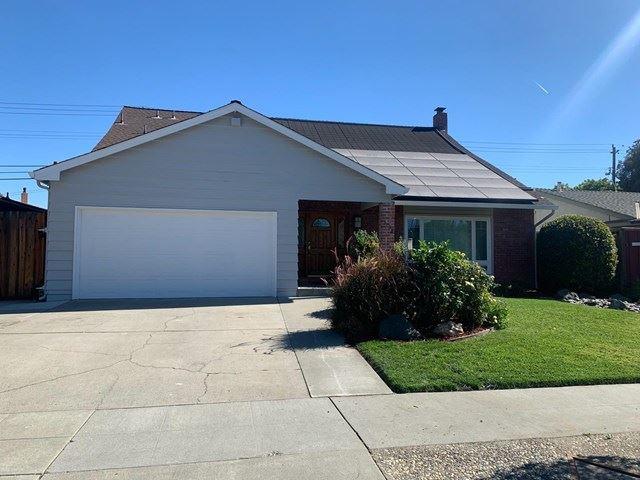 5732 Herma Street, San Jose, CA 95123 - #: ML81818182
