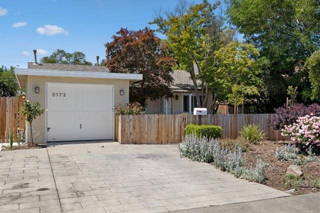 3172 Morris Drive, Palo Alto, CA 94303 - #: ML81845182