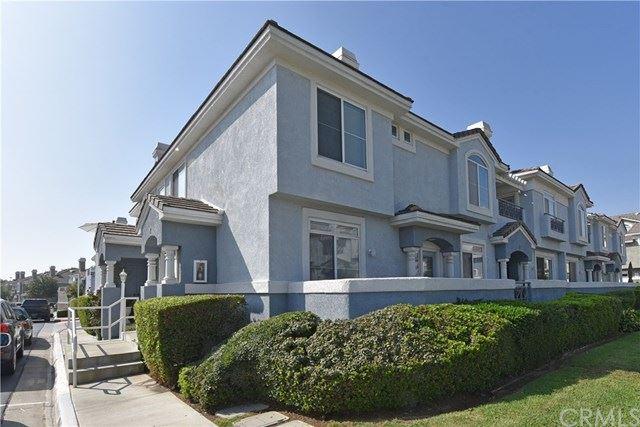 2265 Indigo Hills Drive #2, Corona, CA 92879 - MLS#: OC20221182