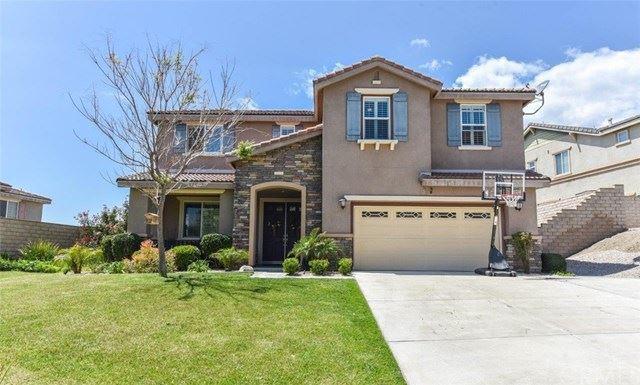 5042 Thornberry Way, Fontana, CA 92336 - MLS#: OC21077182