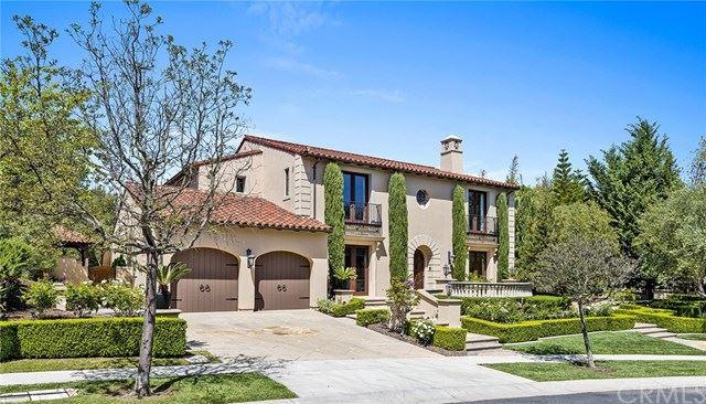 27 STARVIEW, Irvine, CA 92603 - MLS#: OC21085182