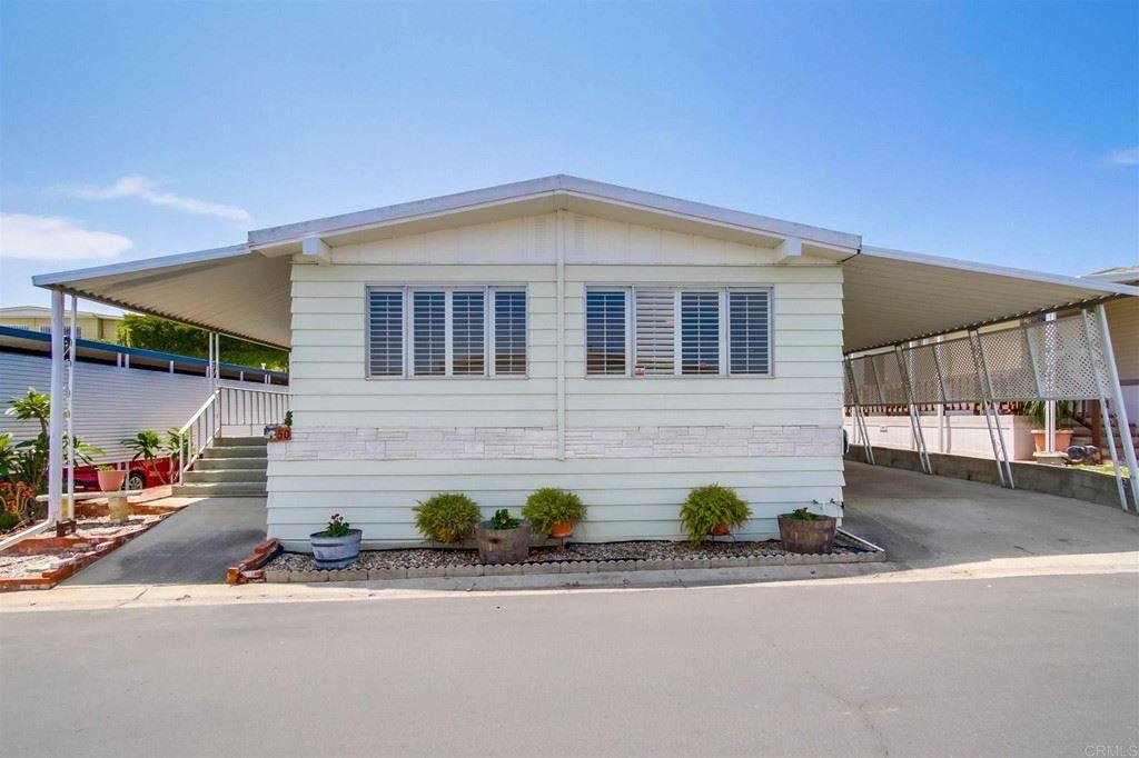 9500 Harritt Rd #50, Lakeside, CA 92040 - MLS#: PTP2105182