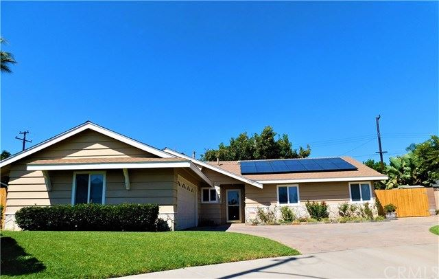 2698 N Sylvan Circle, Orange, CA 92865 - MLS#: PW20194182