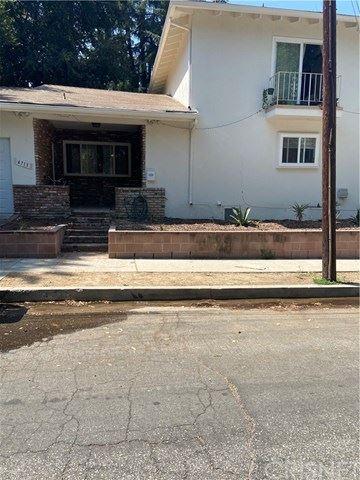 4713 Cardenas Avenue, Woodland Hills, CA 91364 - #: SR20182182