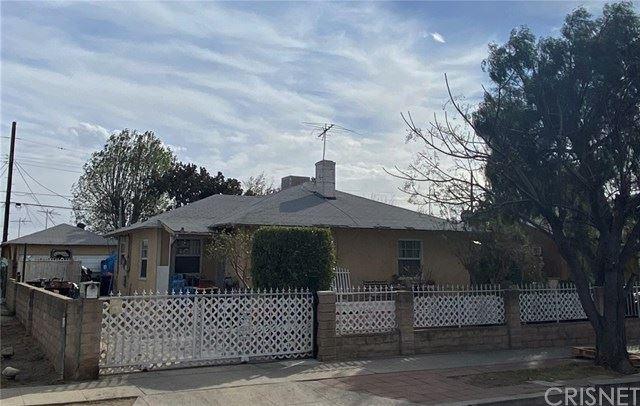 13156 Daventry Street, Pacoima, CA 91331 - MLS#: SR21012182