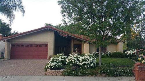 Photo of 2141 Basswood Court, Westlake Village, CA 91361 (MLS # 220010183)