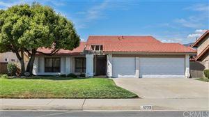 Photo of 1773 Genesee Drive, La Verne, CA 91750 (MLS # CV19206183)