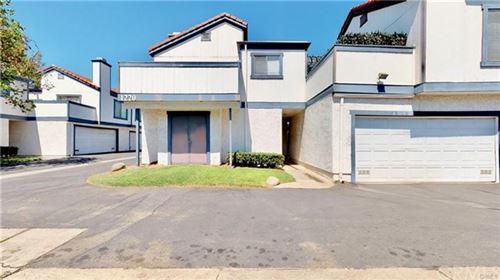 Photo of 1220 S Cypress Avenue #E, Ontario, CA 91762 (MLS # IV20224183)