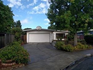 Photo of 2537 Mardell Way, Mountain View, CA 94043 (MLS # ML81769183)