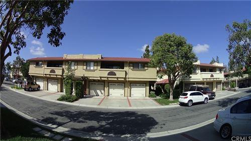 Photo of 21325 Balsam Lane #6, Lake Forest, CA 92630 (MLS # OC21209183)