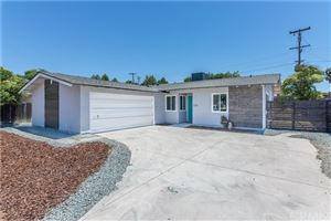 Photo of 1235 Dorothy Street, Paso Robles, CA 93446 (MLS # PI19145183)