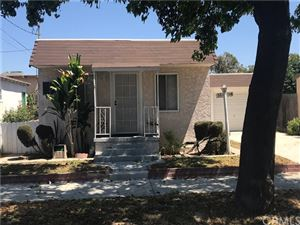 Photo of 5158 Linden Avenue, Long Beach, CA 90805 (MLS # PW19198183)