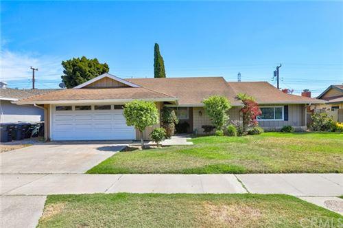 Photo of 1430 E Concord Avenue, Orange, CA 92867 (MLS # PW21123183)