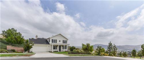 Photo of 2779 Wycliffe Street, Corona, CA 92879 (MLS # PW21195183)