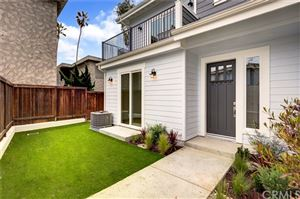 Photo of 124 S Guadalupe Avenue #C, Redondo Beach, CA 90277 (MLS # SB19041183)