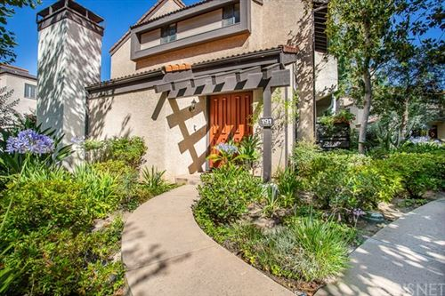 Photo of 21901 Burbank Boulevard #191, Woodland Hills, CA 91367 (MLS # SR20128183)