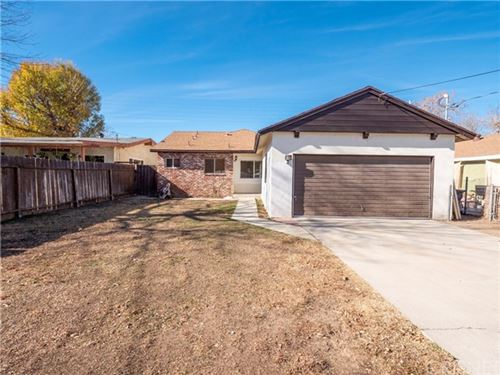 Photo of 25073 Fourl, Newhall, CA 91321 (MLS # SR21012183)