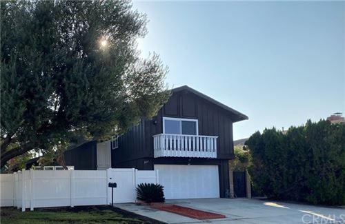 Photo of 2661 Altamira Drive, West Covina, CA 91792 (MLS # WS20246183)