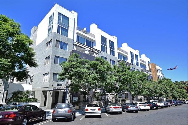 1642 7th Ave #523, San Diego, CA 92101 - #: 200037183