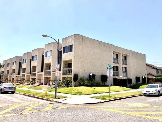 210 W Grand Avenue #D, Alhambra, CA 91801 - MLS#: CV20142183