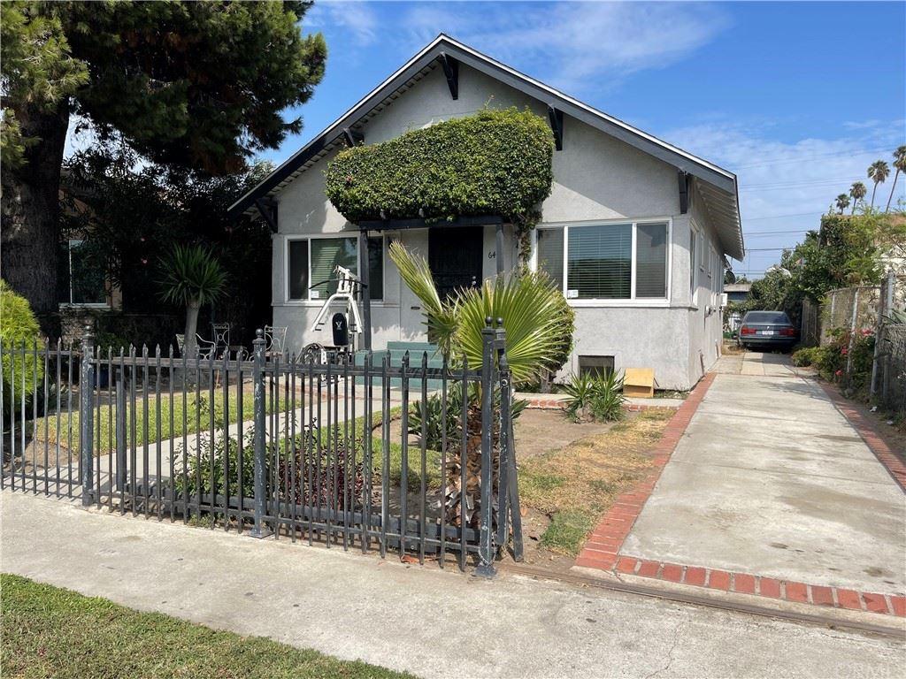 6414 Denver Avenue, Los Angeles, CA 90044 - MLS#: CV21192183