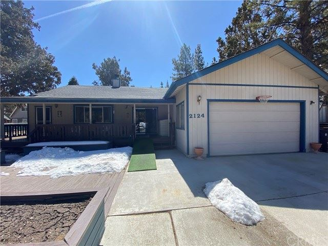 2124 7th Lane, Big Bear City, CA 92314 - MLS#: IG21060183