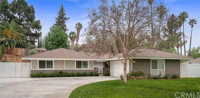 1240 Lyndhurst Drive, Riverside, CA 92507 - MLS#: IV21039183