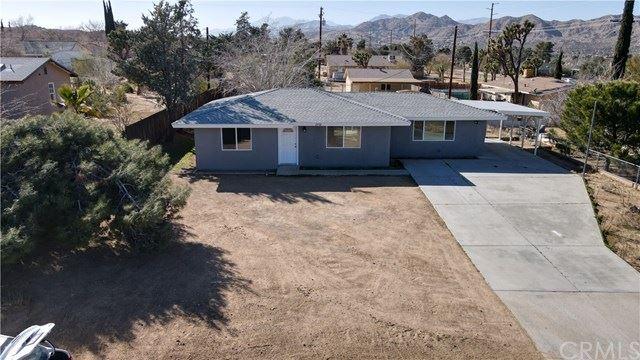 7712 Deer, Yucca Valley, CA 92284 - MLS#: IV21040183