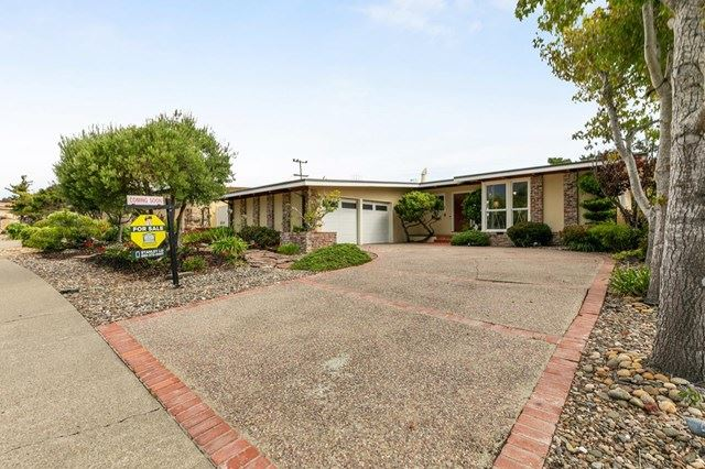 1130 Ridgewood Drive, Millbrae, CA 94030 - #: ML81807183