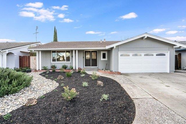 5937 Bufkin Drive, San Jose, CA 95123 - #: ML81828183