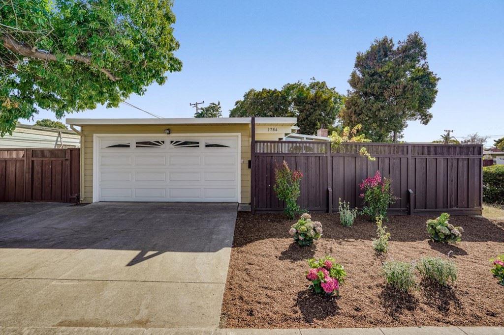 1784 Hamlet Street, San Mateo, CA 94403 - #: ML81855183