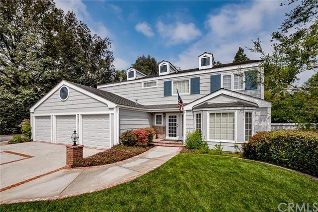 25891 Hitching Rail Road, Laguna Hills, CA 92653 - MLS#: OC21093183