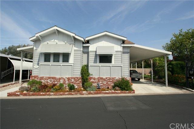 24001 Muirlands Boulevard #373, Lake Forest, CA 92630 - MLS#: OC21132183