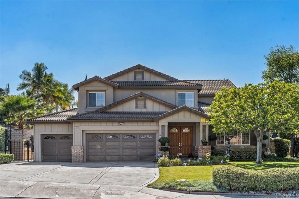 17712 Neff Ranch Road, Yorba Linda, CA 92886 - MLS#: OC21214183