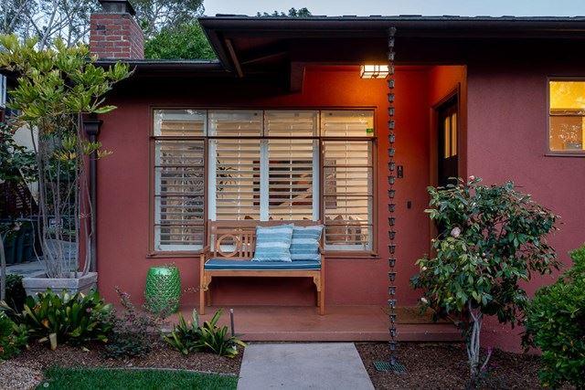 Photo of 1354 Brixton Road, Pasadena, CA 91105 (MLS # P1-4183)