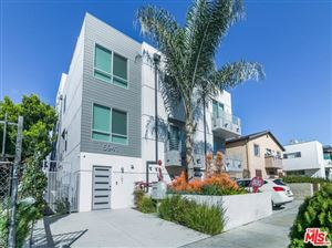 Photo of 5941 BARTON Avenue, Los Angeles, CA 90038 (MLS # 19500184)