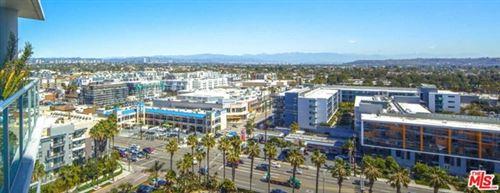 Photo of 13600 Marina Pointe Drive #1403, Marina del Rey, CA 90292 (MLS # 20601184)