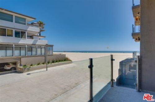 Photo of 1 Northstar Street #5, Marina del Rey, CA 90292 (MLS # 20604184)