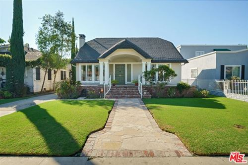 Photo of 1107 S St Andrews Place, Los Angeles, CA 90019 (MLS # 20647184)