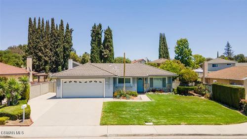 Photo of 2738 Regina Avenue, Thousand Oaks, CA 91360 (MLS # 221003184)