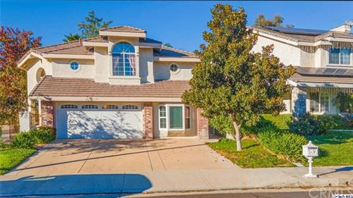 Photo of 25501 Paine Circle, Stevenson Ranch, CA 91381 (MLS # 320004184)
